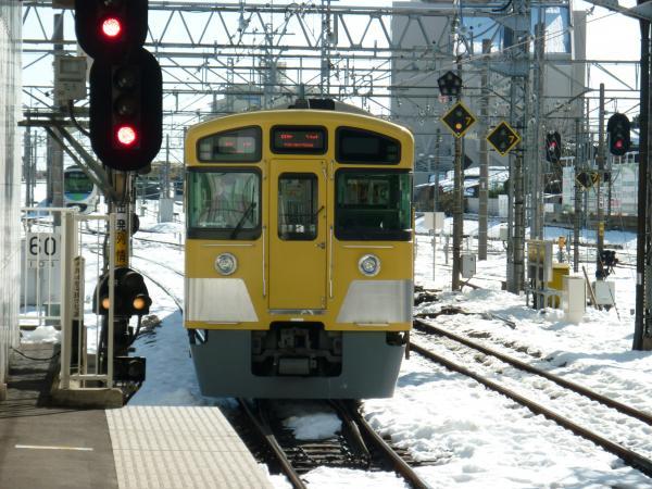 2014-02-16 西武2087F 各停所沢行き5