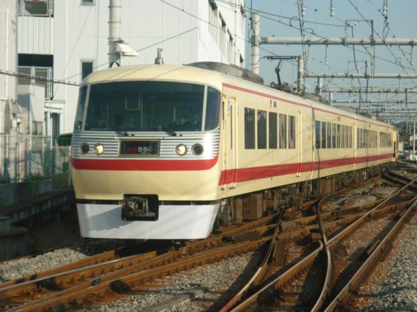2014-10-18 西武10105F 特急池袋行き 30レ