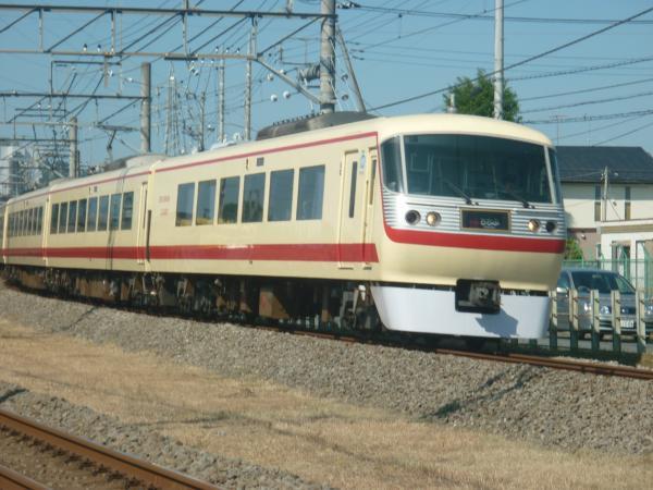 2014-10-18 西武10105F 特急池袋行き1 22レ