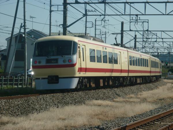 2014-10-18 西武10105F 特急池袋行き2 22レ