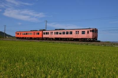 山陰本線北条006
