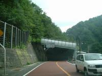 国道46号線仙岩峠3
