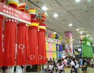 仙台七夕祭2011前夜2