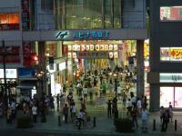 仙台七夕祭2011前夜3