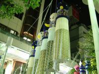 2011仙台七夕まつり3