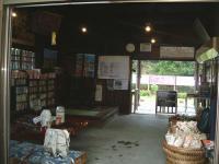会津鉄道湯野上温泉駅3