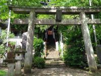 愛子諏訪神社2