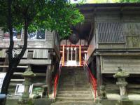 愛子諏訪神社3