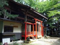 愛子諏訪神社4