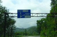 国道115号土湯峠9