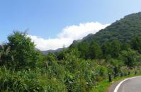 磐梯山ゴールドライン4