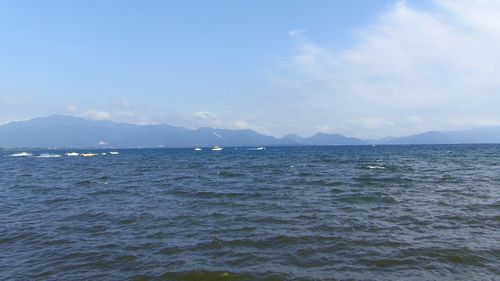 磐梯猪苗代湖1