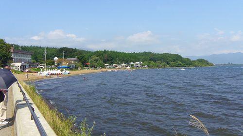 磐梯猪苗代湖4