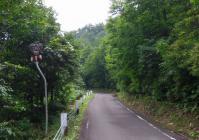 国道286号笹谷峠6