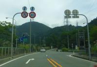 国道286号笹谷峠17