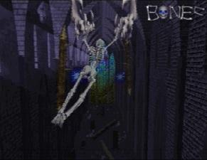 mr.BONES(ミスター・ボーンズ)