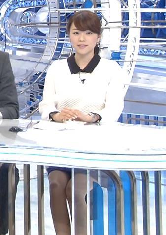 本田朋子 美脚