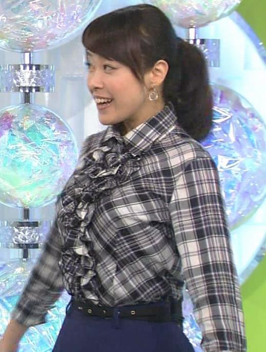 片山千恵子 横乳キャプ・エロ画像3