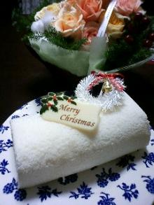Marの人生の一片-クリスマスケーキ