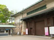 Marの人生の一片-名古屋城