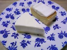 Marの人生の一片-チーズケーキ