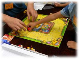 2010.6.20親子ゲームイベント:ねことねずみの大レース