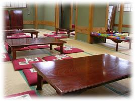 2010.6.20親子ゲームイベント:宴会場