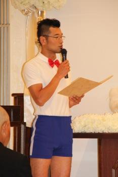 12 ずまん結婚式12
