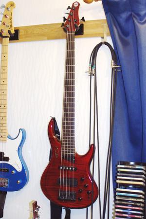 MTD5弦ベース01