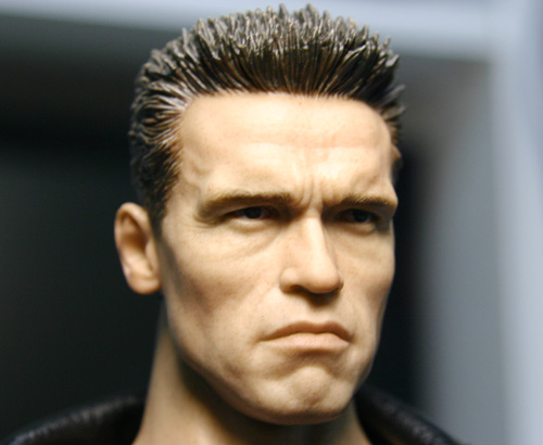 hottoys T800-02