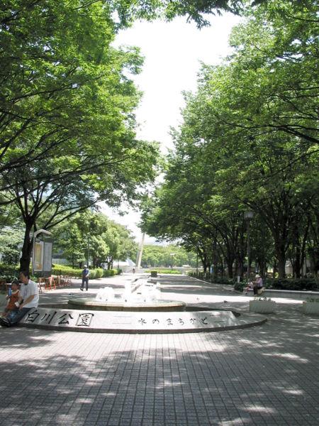 450px-名古屋市白川公園01