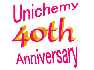 Unichemy 40th Anniversary