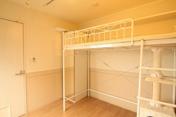 1階個室ドアビュー