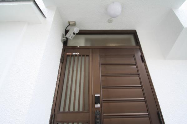 玄関 (2)