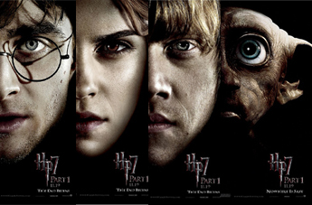 Harry-Potter-and-the-Deathly-Hallows-part-1-Dobby-poster のコピー 2