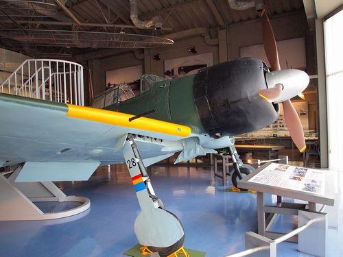 零式艦上戦闘機32型1