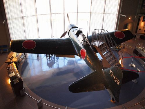零式艦上戦闘機32型3