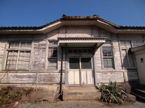 旧勝目郵便局2