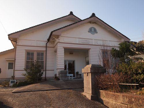 旧鯵坂医院1