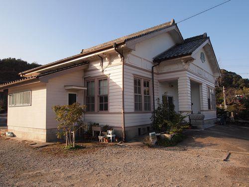 旧鯵坂医院3