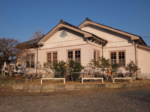 旧鯵坂医院2