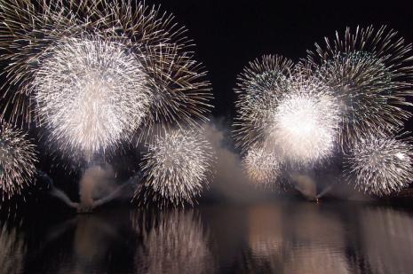 水郷祭花火大会09
