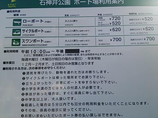 石神井公園15