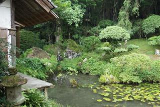 乗台寺ー庭3
