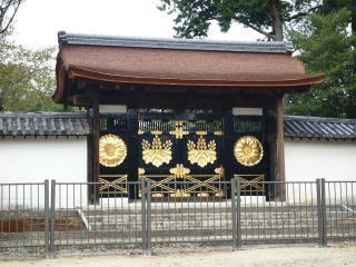 醍醐寺三宝院-唐門