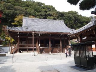 須磨寺-本堂