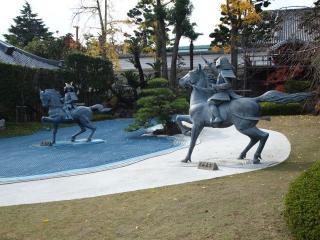 須磨寺-源平