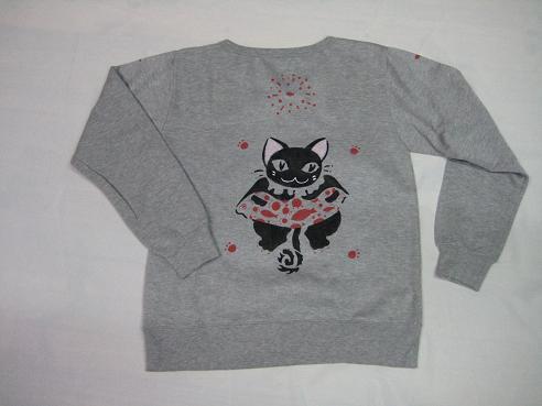 黒猫かるにゃばる搬入 028