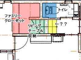 階段下収納分類