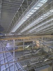 JR梅田駅
